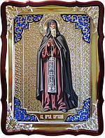 Лики святых - икона Святого Виталия для храма