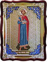 Старинные иконы в нашем каталоге - Святой Владислав Сербский