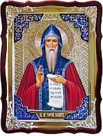 Икона для православного храма Святой Георгий хозевит