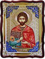 Иконы для церкви и их значение - Святой Евгений Мелитинский