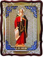 Значение икон для храмов сложно переоценить: Святой Илья пророк