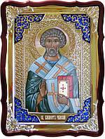 Иконы святителей - Святой Климент римский