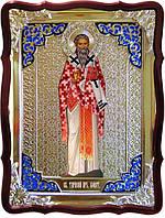 Иконы и их значение для людей -  Святой Тарасий