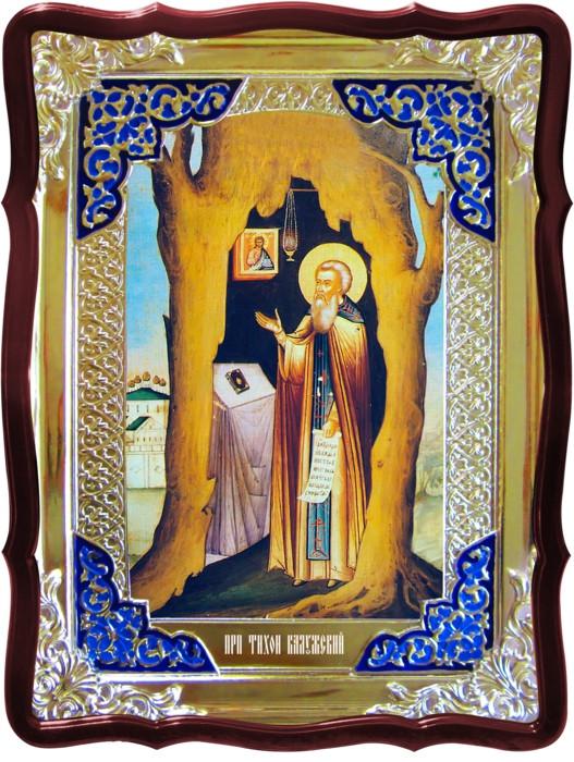 Иконы для церкви и их значение - Святой Тихон Калужский
