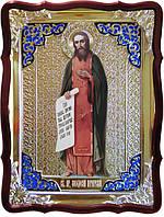 Изображение святых на церковных иконах: Святой Феодосий Печерский