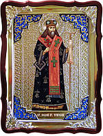 Значение икон для храмов сложно переоценить: Святой Феодосий Черниговский