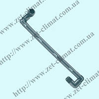 Гибкое соединительное колено для подключения дождевателей (SJ 7506)