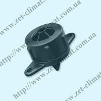 Капельница для капельного полива тупиковая (заглушка) 7,6 л. в час
