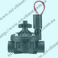 Электромагнитный клапан HANTER  ICV-201G-B