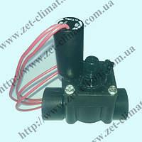 Электромагнитный клапан HANTER PGV-201-B