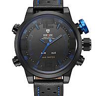 Кварцевые мужские часы Weide Sport New