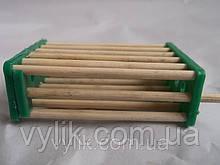 Клеточка (бамбук)