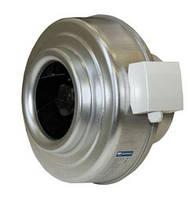 Вентилятор Systemair K 125 M для круглых каналов, фото 1