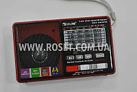 Портативный проигрыватель - Golon RX-2277 MP3 USB TF + FM, фото 1