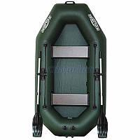 Kolibri Акция! Лодка надувная гребная Kolibri К-240. В подарок любые аксессуары к лодке на сумму 3% от стоимости Товара! При покупке лодка + мотор