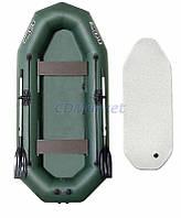 Kolibri Акция! Лодка надувная гребная Kolibri К-250Т и air-deck. В подарок любые аксессуары к лодке на сумму 3% от стоимости Товара! При покупке лодка