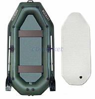 Kolibri Акция! Лодка надувная гребная Kolibri К-280CТ и air-deck. В подарок любые аксессуары к лодке на сумму 3% от стоимости Товара! При покупке