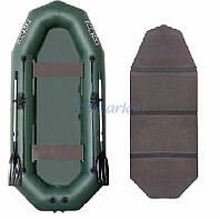 Kolibri Акция! Лодка надувная гребная Kolibri К-270Т и слань-книжка. В подарок любые аксессуары к лодке на сумму 3% от стоимости Товара! При покупке