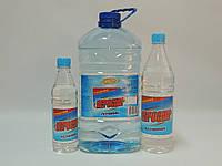 "Керосин  ""БЛЕСК"" 0,32 кг (бутылка ПЭТ 0,4 л), фото 1"