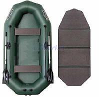 Kolibri Акция! Лодка надувная гребная Kolibri К-290Т и слань-книжка. В подарок любые аксессуары к лодке на сумму 3% от стоимости Товара! При покупке
