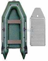 Kolibri Акция! Лодка надувная моторная Kolibri КМ-360D и алюминиевый пайол со стрингерами. В подарок любые аксессуары к лодке на сумму 3% от стоимости