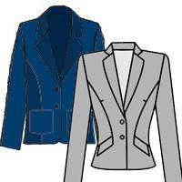 Пиджаки, жакеты, кофты, жилетки школьные для девочки
