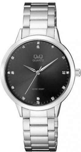 Наручные женские часы Q&Q QA09J202Y оригинал