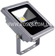 Светодиодный наружный фонарь прожектор - LED Outdoor Light 10W