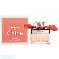 Женская туалетная вода Сhloe Roses de Chloe