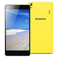 Lenovo K3 NOTE yellow  2/16 Gb, фото 1