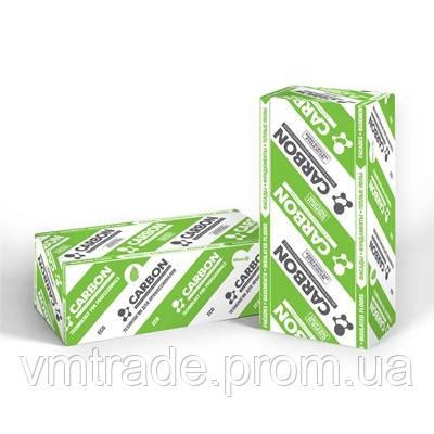 Экструдированный пенополистирол Carbon Eco 118*58*2см Технониколь