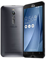 Asus ZenFone 2 gray (silver) 4/32Gb ZE551ML