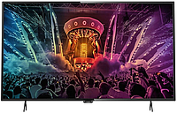 "PHILIPS 43PUH6101 (43"", UHD/4K, Smart TV, 50 Hz)"