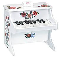 Пианино с партитурой Vilac 8636
