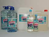 """Розчинник 647 """"БЛИСК"""" без прекурсорів 0,34 кг (пляшка ПЕТ 0,4 л), фото 3"""
