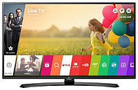 "LG 49LH630V (49"", Smart TV (webOS), Wi-Fi, 1080p Full HD, А++), фото 1"