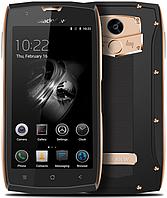 """Blackview BV7000 black-gold IP68 2/16 Gb, 5"""", MT6737T, 3G, 4G, фото 1"""