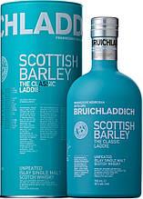 Bruichladdich Bruichladdich Classic Laddie Scottish Barley Whisky 50% 0.7L