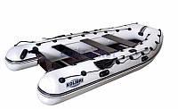 Kolibri Акция! Лодка надувная моторная Kolibri КМ-330DSL и фанерный пайол со стрингерами. В подарок любые аксессуары к лодке на сумму 3% от стоимости
