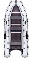 Kolibri Акция! Лодка надувная моторная Kolibri КМ-450DSL и фанерный пайол со стрингерами. В подарок любые аксессуары к лодке на сумму 3% от стоимости