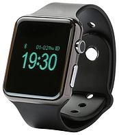 Часы Smart Watch A1 black Gsm/Bluetooth/камера, фото 1