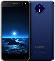 """Cagabi One Blue 1/8 Gb, 5"""", MT6580A, 3G, фото 1"""