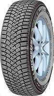 Зимние шипованные шины Michelin Latitude X-ICE North LXIN2 275/40 R21 107T шип