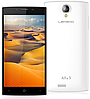 "Leagoo Alfa 5 Galaxy white 1/8 Gb, 5"", SC7731G, 3G"