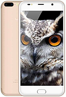 "Leagoo M7 Champagne Gold  1/16 Gb, 5.5"", MT6580, 3G, фото 1"