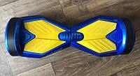 """Smart Balance Lambo 6,5"""" Blue +Сумка, фото 1"""