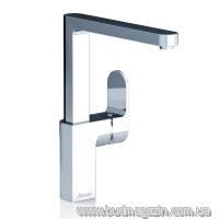 Смеситель для умывальника / кухонной мойки Ravak Chrome CR 016.00