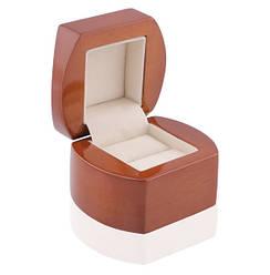 Дерев'яна Коробка