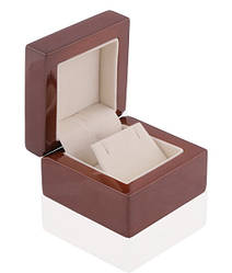 Коробка деревянная