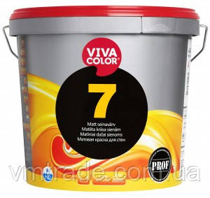 Vivacolor 7, 9 л